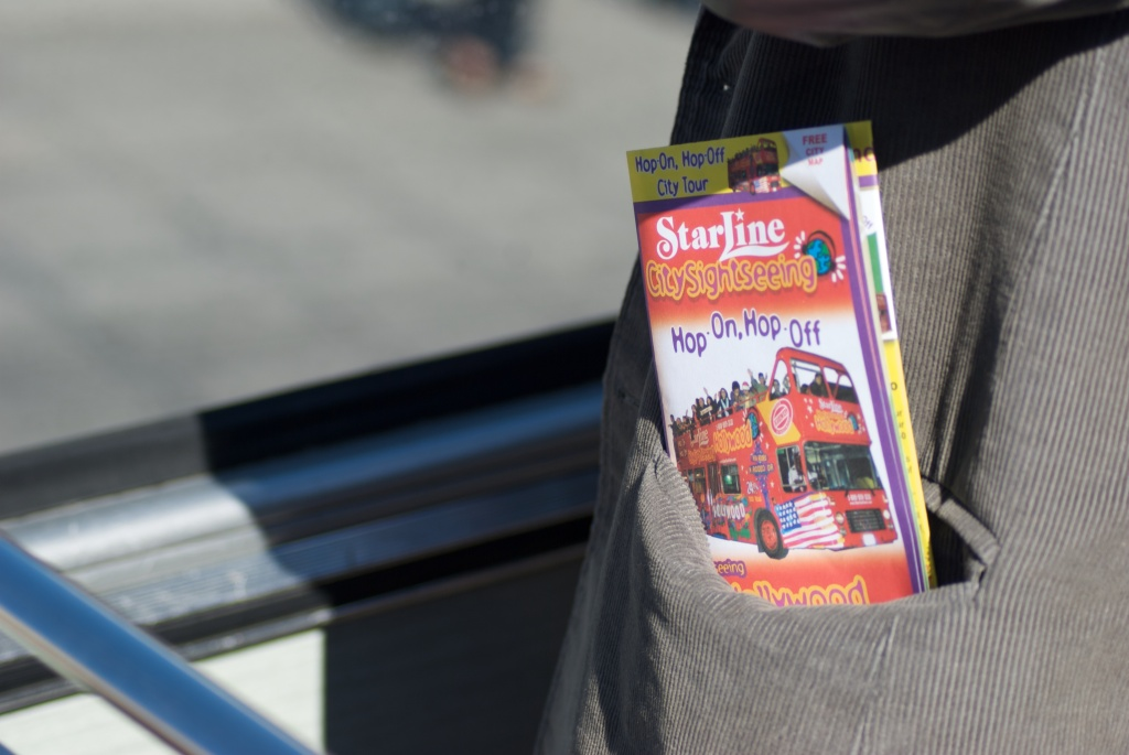 star line tour bus starline double decker