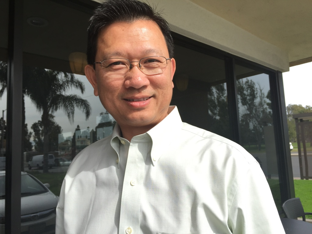 Republican Orange County Supervisor Andrew Do squeaked out re-election over Democratic challenger Michele Martinez in 2016. Some critics say his use of large quantities of taxpayer-funded mailers prior to the election may have helped him win.