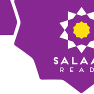 Simon & Schuster Children's Publishing just announced, Salaam Reads, a new initiative targeting young Muslim readers.
