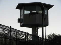 Prison lockdowns: How are you affected?