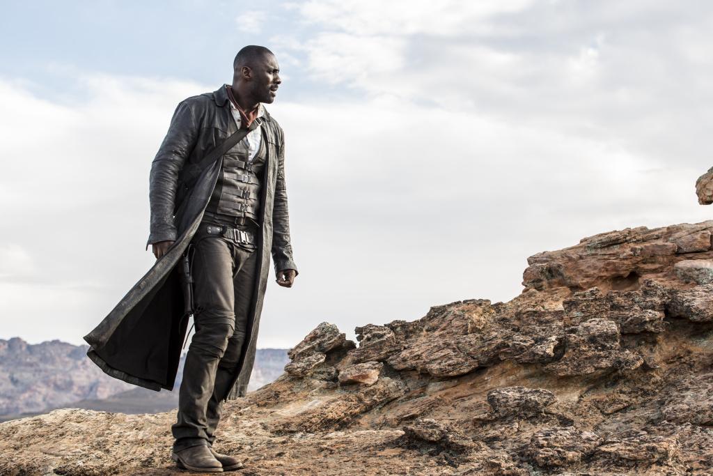 Idris Elba stars in Columbia Pictures'