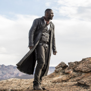 "Idris Elba stars in Columbia Pictures' ""The Dark Tower."""
