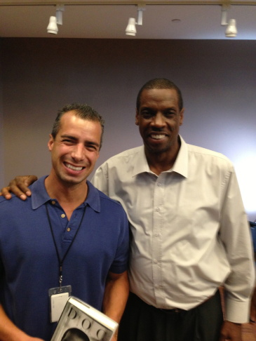 Former Yankees and Mets pitcher and Cy Young winner Dwight 'Doc' Gooden writes about his experiences in the Major Leagues and his struggles with drug and alcohol abuse in his new book,