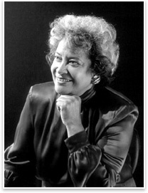 Norma Merrick Sklarek died this week at the age of 85. She was the first African American woman to become a licensed architect in the United States and to form her own firm.