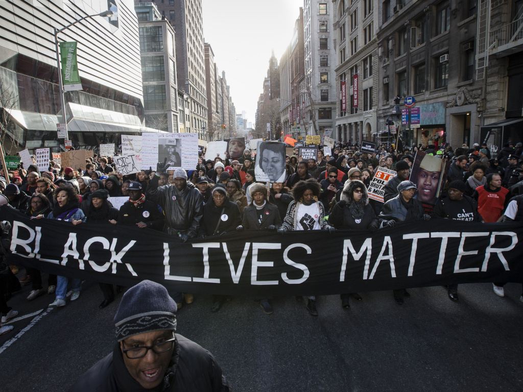 The protest movement that has sprung up around police violence and criminal justice reform first spread like wildfire online, which researchers say allowed activists  to circumvent traditional new media to get their message out.