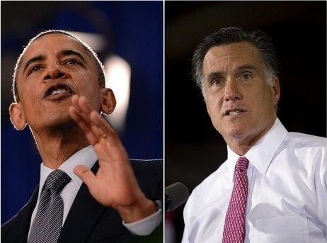 Obama, Romney Campaigns Taking 'See What Sticks' Approach To Web Videos