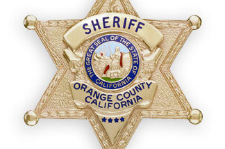Orange County Sheriff's deputy David Lloyd Cass was placed under arrest for allegedly granting an inmate favors for sex.