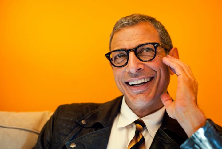 Jeff Goldblum - 1