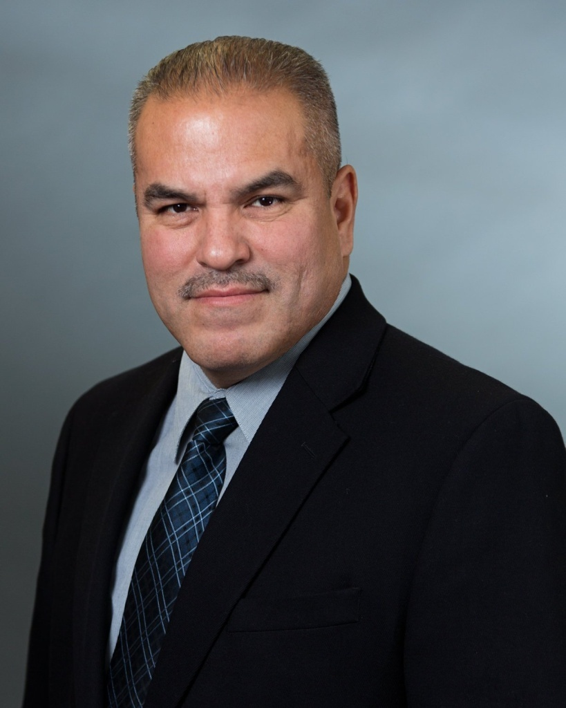 South El Monte Mayor Luis Aguiñaga was charged with bribery for accepting money from a contractor doing business with the city and accepting a bribe during an FBI undercover operation.