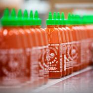 Sriracha Factory - 1