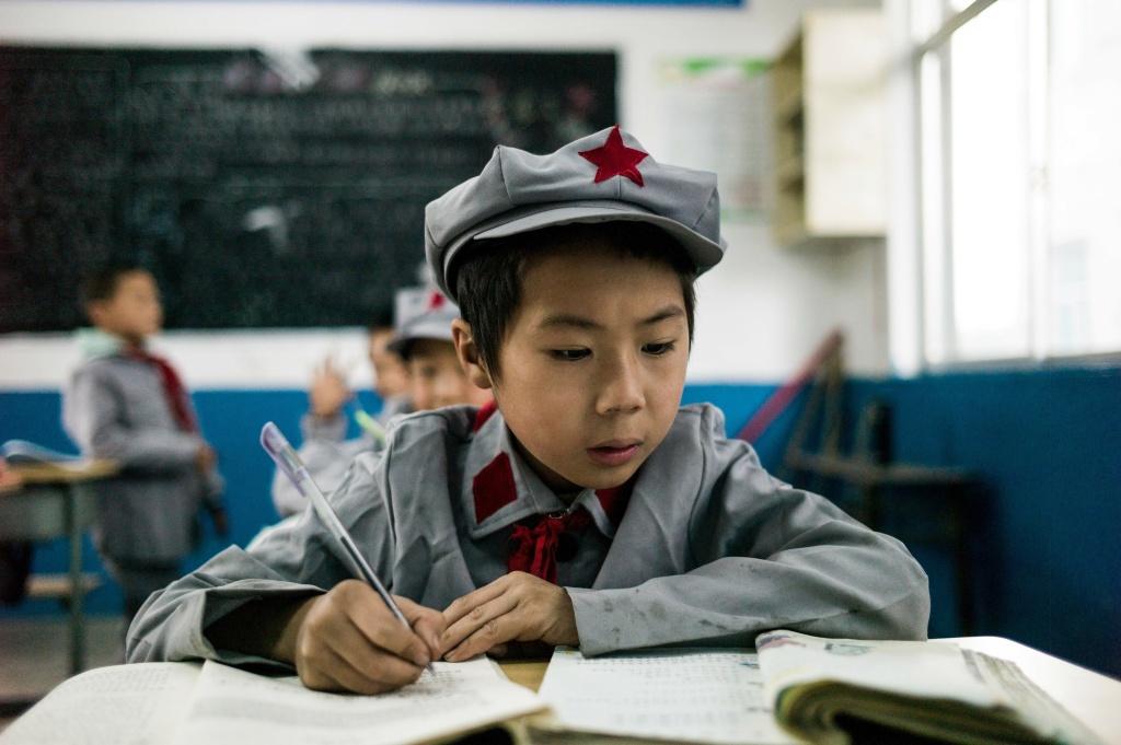 AirTalk® | Audio: Little Soldiers: What U S  public schools can