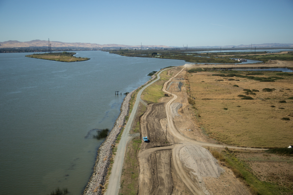 The lawsuit, by the California Sportfishing Protection Association and others, accuses the U.S. Bureau of Reclamation and the State Water Resources Control Board of violating environmental laws in divvying up diminishing flows of water through the delta of the Sacramento and San Joaquin rivers.