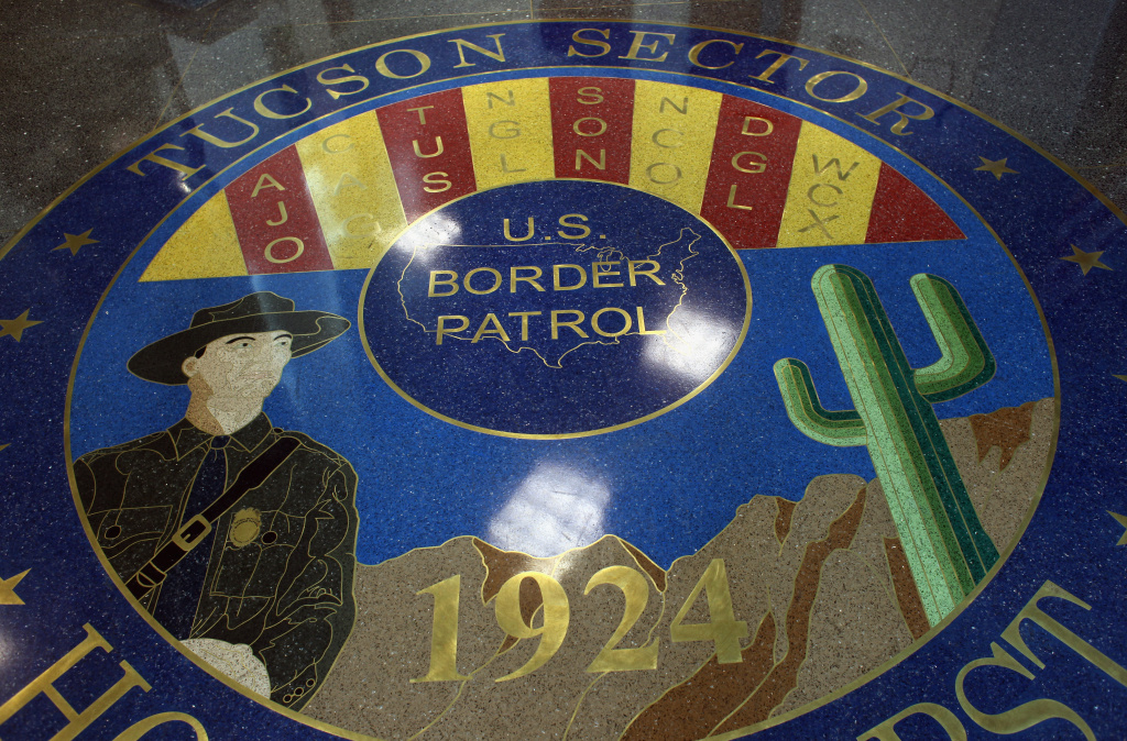 The Tucson sector of the U.S.- Mexico border is considered the most heavily trafficked by illegal immigrants and drug smugglers in the United States.