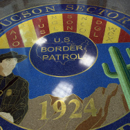 U.S. Border Patrol Monitors Vast Border With Mexico