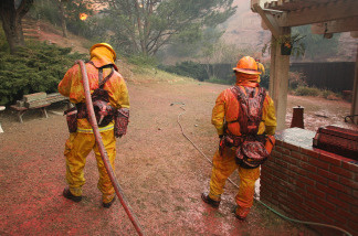 Fire retardant may soon be banned due its toxic effect on people and the environment