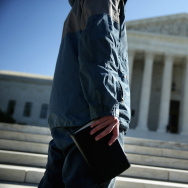 US Supreme Court Declines To Hear Appeals On Same-Sex Marriage Cases