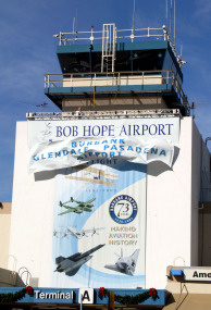 It's been a decades-long fight in the east San Fernando Valley—noise from airplanes heading into Bob Hope Airport in Burbank have tormented residents in the flight path, while commerce interests want to hang onto their profitable night-time flights.  The FAA dealt what could be the final blow this morning to efforts to establish a permanent curfew on nigh-time flights.  Did business trump ordinary residents in the airport fight?