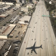 US-TRANSPORT-AMERICAN AIRLINES-LAX