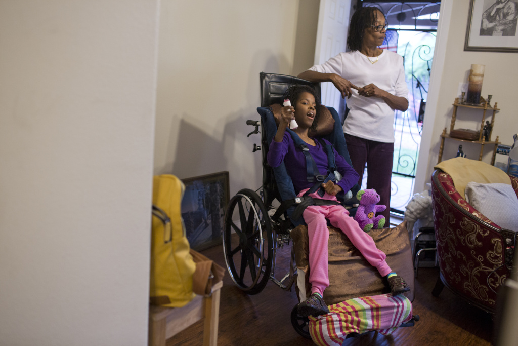 Costs for LAUSD special ed services climb as parents feel