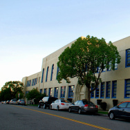 Santa Monica High School.