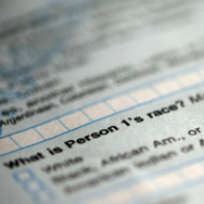 "Question 9 on the first page of the 2010 Census form. After more than a century, the Census Bureau is dropping use of the word ""Negro"" to describe black Americans in its surveys. Instead of the term, which was popularized during the Jim Crow era of racial"