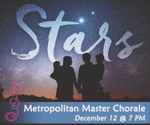 """Stars"" by Metropolitan Master Chorale"