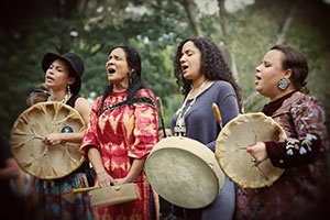 Grand Performances: Her Voice: Riffat Sultana
