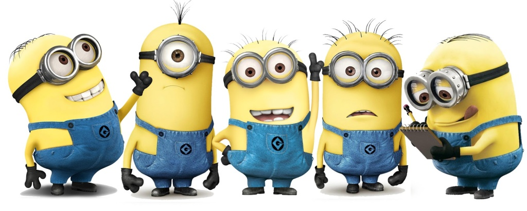 Powered by a major merchandise and marketing campaign, The Minions conquered the weekend box office.