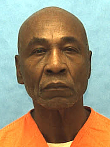 In arguments Monday, 68-year-old Florida inmate Freddie Lee Hall is challenging the state's use of an IQ cutoff to determine mental disability.