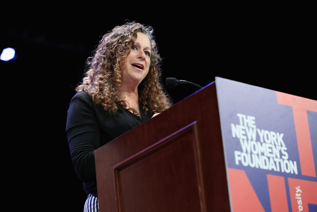 Abigail Disney, granddaughter of Walt Disney Co. co-founder Roy Disney, is a prominent supporter of the bill. She has been advocating for higher wages for its workers.
