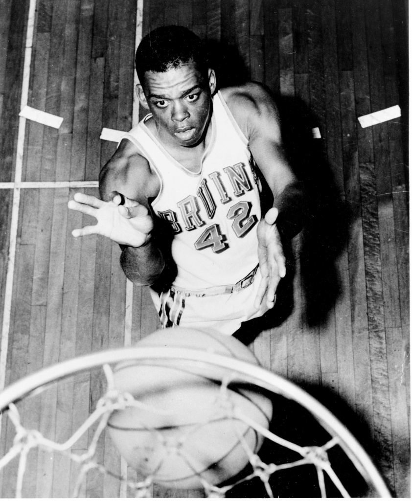 Walt Hazzard UCLA basketball great s at 69