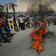YEMEN-UNREST-US-FILM-PROTEST