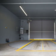 Automated Parking Garage - 1