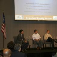 CFF VC Panel
