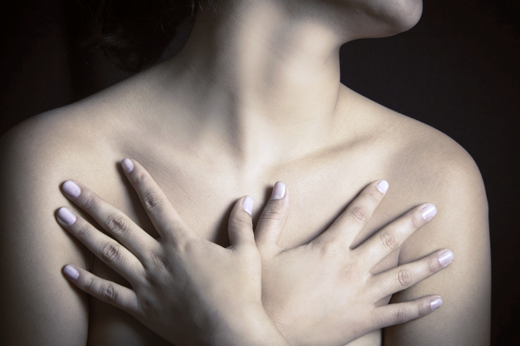 Women with the earliest form of ductal carcinoma in situ didn't need surgery to get a good survival advantage.