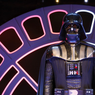 FRANCE-CINEMA-EXHIBITION-STAR-WARS-IDENTITIES