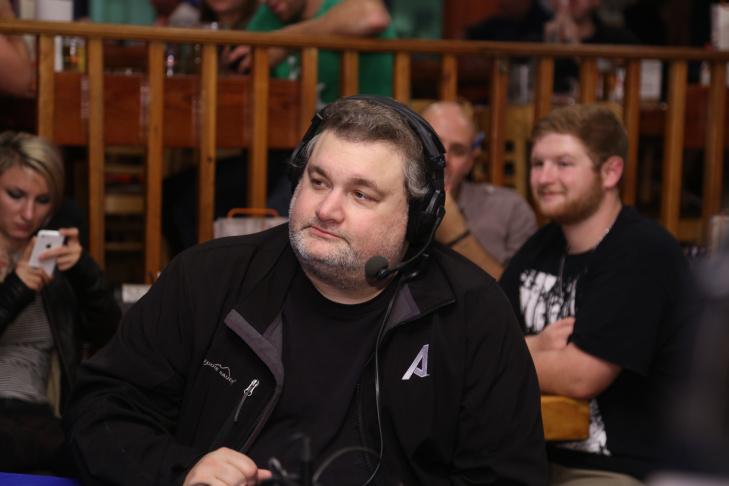 Cari Champion, Host Of ESPN2's