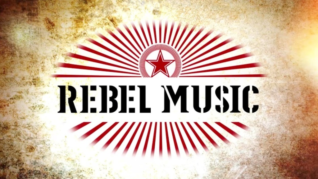 Rebel Music | Season 2 | Official Trailer