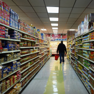 Should there be a junk food ban on food stamps?