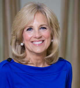 Dr. Jill Biden - Better Together: California Teachers Summit 2017