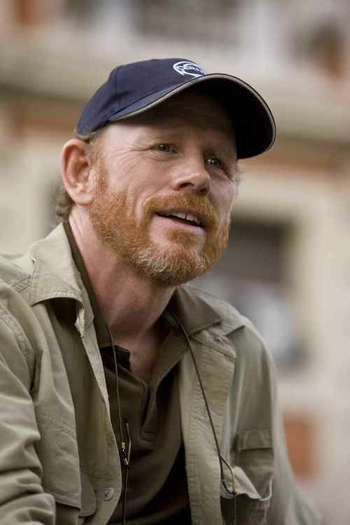 Ron Howard is one of six new members to be added to the Academy of Television Arts and Sciences Hall of Fame.