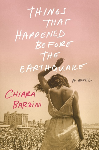 Chiara Barzini used her personal experiences as a frustrated immigrant as fodder for her new book