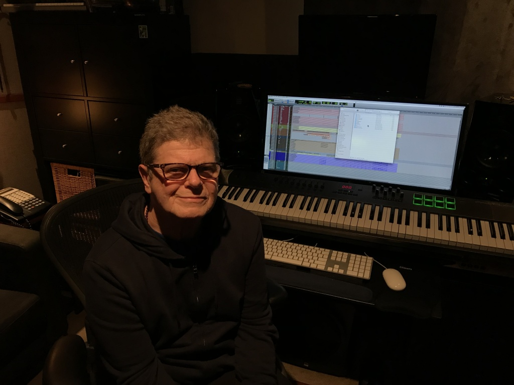 Gustavo Santaolalla composed the music for his two Academy Award-winning films,