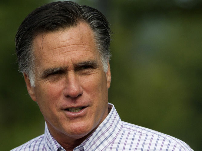 Republican presidential nominee Mitt Romney's comments on abortion have surprised those on both sides of the debate.