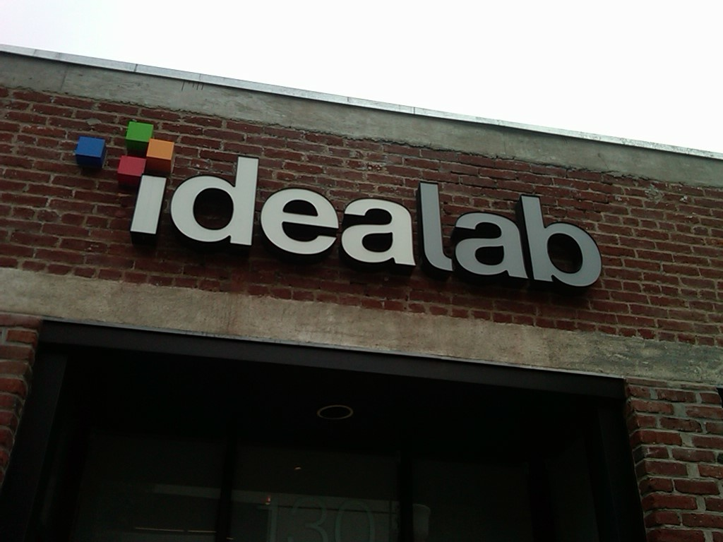 Welcome to Idealab, a new business incubator founded in 1996 and located in Pasadena, Calif.