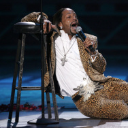 BET Comedy Icon Awards - Show