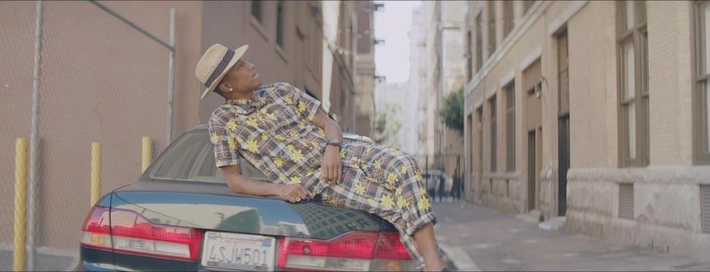 The short version of Pharrell's