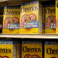 General Mills Quarterly Profits Jump 51 Percent