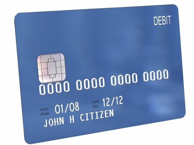 In Oakland today, officials are rolling out a new municipal ID card that has an added bonus: it's also a debit card.
