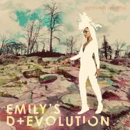"Esperanza Spalding's new album is titled ""Emily's D+ Evolution."""